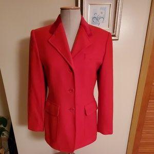 Evan Picone Blazer Jacket